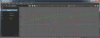 AnimCurve Toolbox 1.0.5 for Maya (maya script)