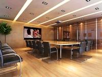 Conference Room 024 3D Model
