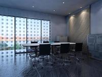 Conference Room 026 3D Model