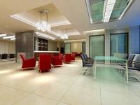 Conference Room 042 3D Model