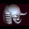 05 38 47 427 orc skull 02 4