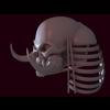 05 38 47 840 orc skull 04 4
