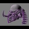 05 38 48 110 orc skull 05 4