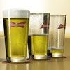 05 39 25 887 budweiser glass preview 02 4