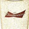 05 40 01 865 budweiser glass preview 07 4