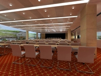 Conference Room 049 3D Model