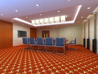 Conference Room 056 3D Model