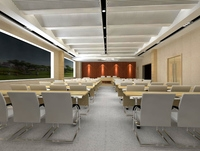 Conference Room 059 3D Model