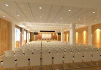 Conference Room 063 3D Model