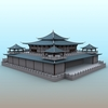 05 41 29 684 chinese architecture 05 02 4