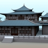 05 41 29 845 chinese architecture 05 03 4