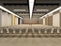 Conference Room 069 3D Model