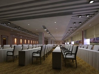 Conference Room 070 3D Model