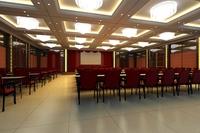 Conference Room 071 3D Model