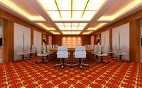 Conference Room 073 3D Model
