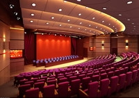 Conference Room 075 3D Model