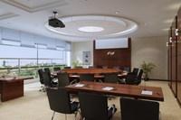 Conference Room 079 3D Model