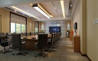 Conference Room 083 3D Model