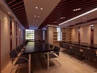 Conference Room 087 3D Model