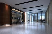 Corridor 018 3D Model