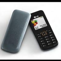 LG A100 3D Model