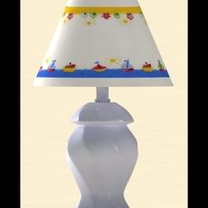 tablelamp for kid 3D Model