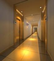 Corridor 044 3D Model