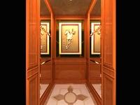 Corridor 045 3D Model
