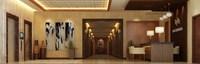 Corridor 060 3D Model