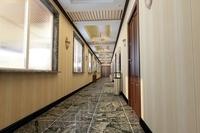 Corridor 059 3D Model