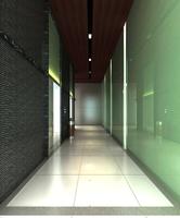 Elevator Space 03 3D Model