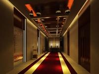 Elevator Space 06 3D Model