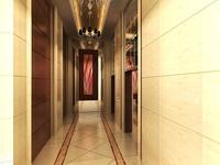 Elevator Space 13 3D Model