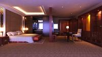 Guest room 013 3D Model