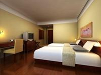 Guest room 021 3D Model
