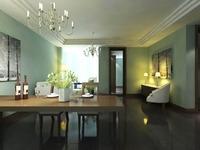 Guest room 035 3D Model