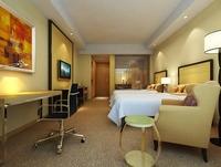 Guest room 037 3D Model