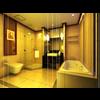 05 47 30 63 guest room bathroom 001 1 4