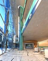 Lobby 023 3D Model