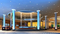 Lobby 039 3D Model