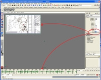 Free Scene Plan Camera for Maya 1.0.0