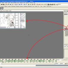Scene Plan Camera for Maya 1.0.0