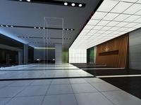 Lobby 076 3D Model