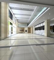 Lobby 080 3D Model