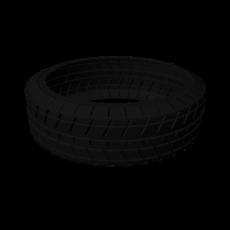 Tyre_01 3D Model