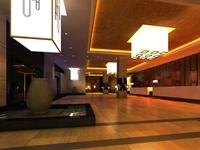 Lobby 101 3D Model