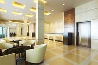 Lobby 105 3D Model
