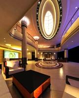Lobby 108 3D Model
