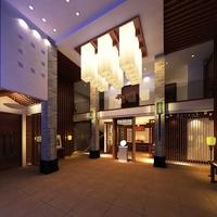 Lobby 114 3D Model