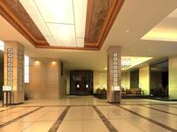 Lobby 117 3D Model